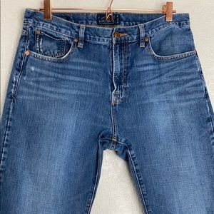 "Lucky Brand Jeans 329 Classic Straight 34"" X 30"""